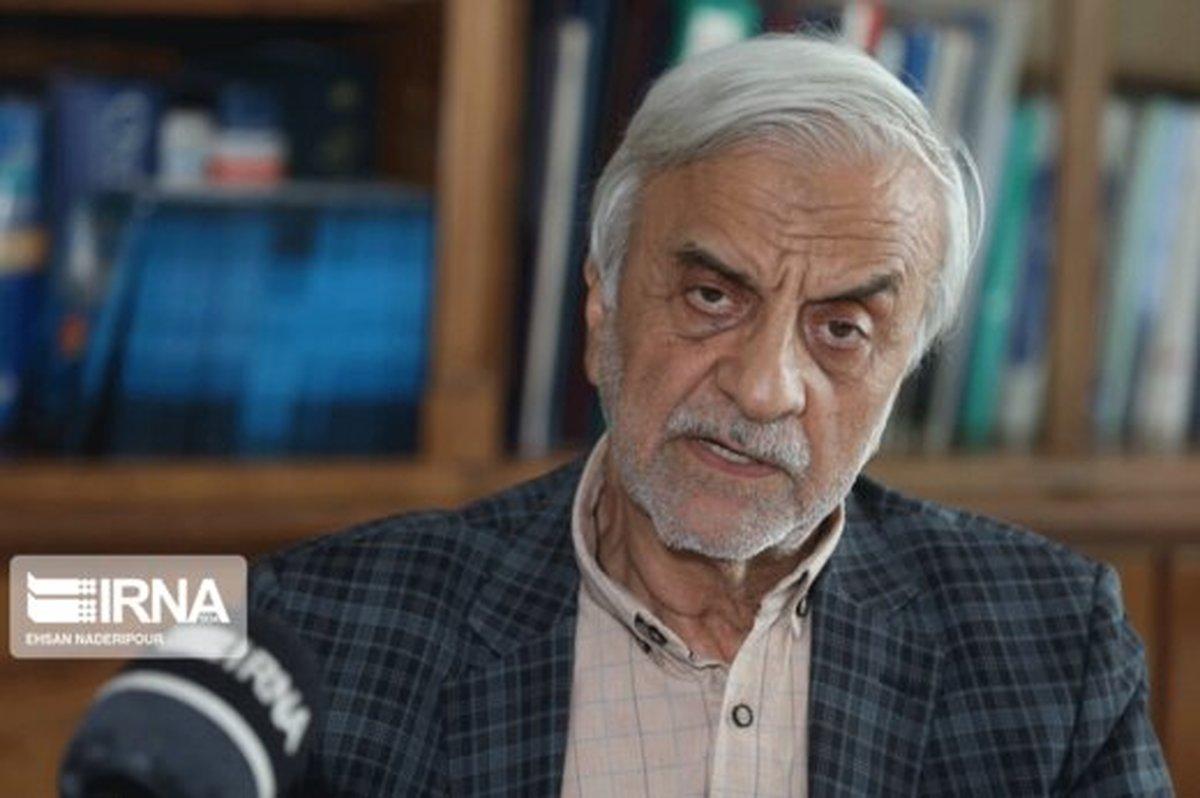 هاشمی طبا:در صورت کناره گیری رئیس جمهور،هرکس جای او بیاید ضعیف تر از روحانی است