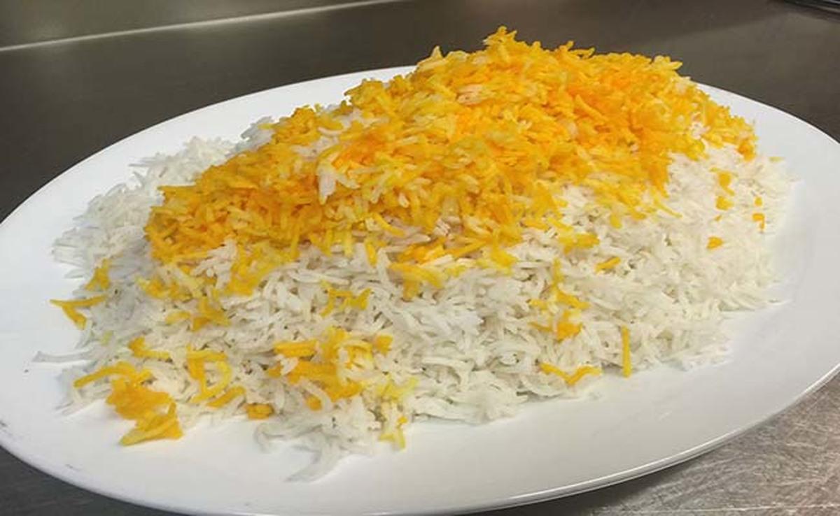 کم شدن عطر برنج در سفرهها