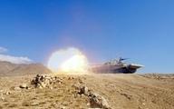 ادامه تمرینات نظامی مشترک جمهوری آذربایجان و ترکیه در نخجوان