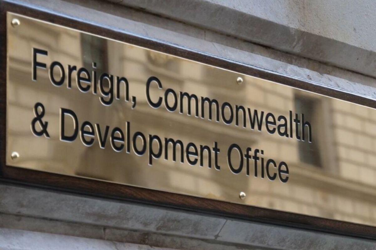 دو مقام سیاسی و 3 تاجر از 4 کشور به اتهام فساد اقتصادی توسط انگلیس تحریم شدند