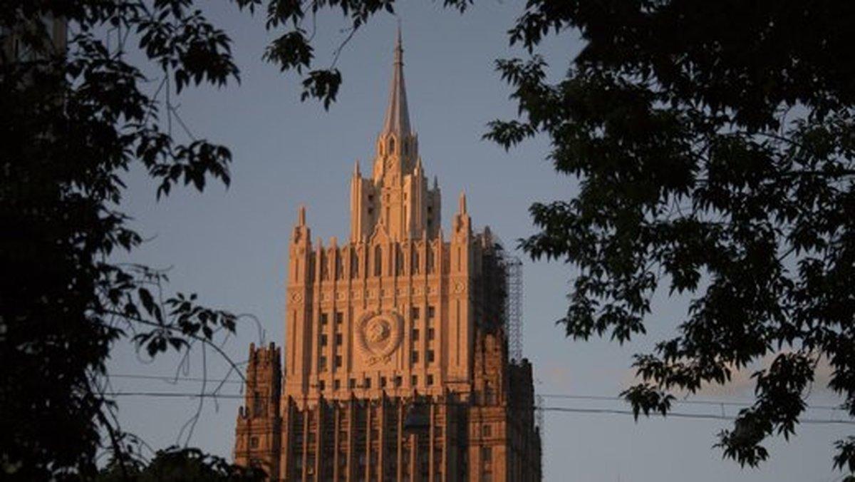 اولین واکنش مسکو به اخراج دیپلماتهای روسیه از هلند
