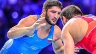 تانک روس برای پنجمین بار قهرمان جهان شد