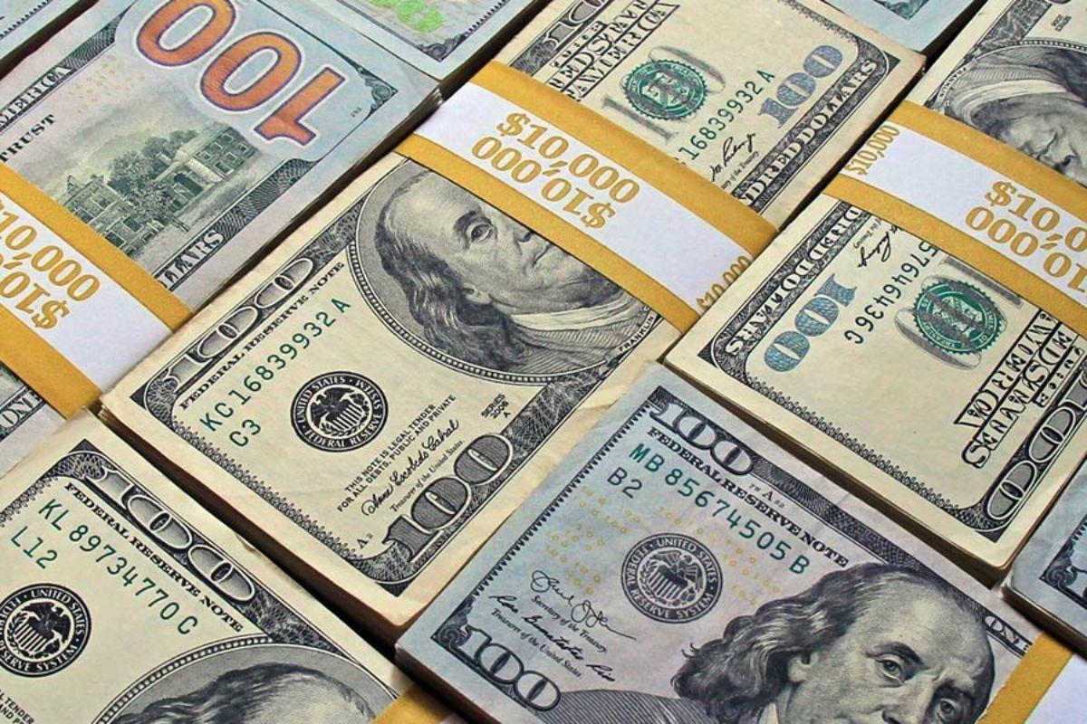دلار و یورو در صرافی ملی چند؟