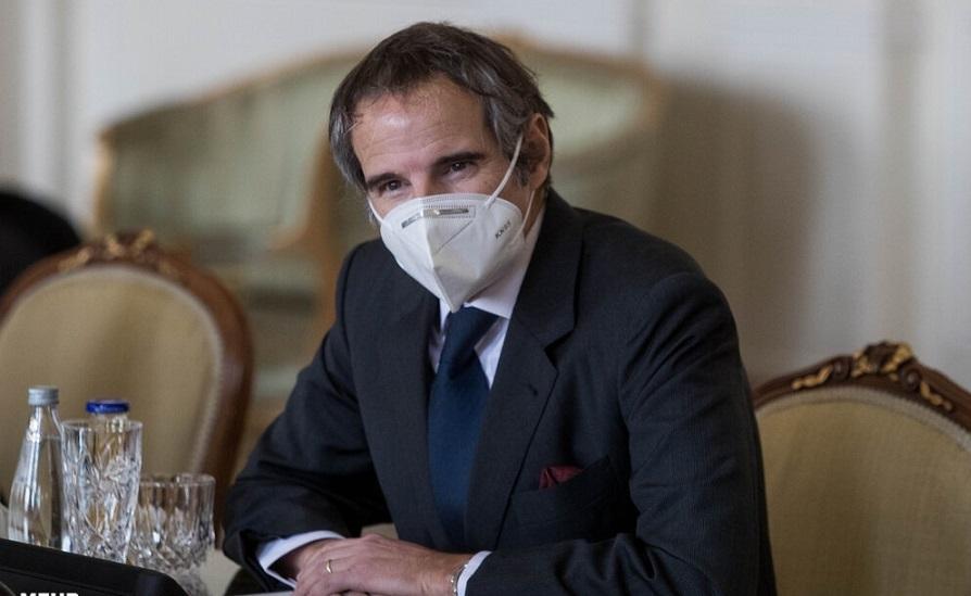 گروسی: توافق موقت آژانس با ایران «فرصت گرانبهایی» به دیپلماسی برای حفظ برجام داده / هفتههای آتی حیاتی خواهند بود