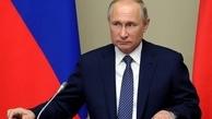 پوتین: سلاح روسیه امروز به شکل جدی امنیت بسیاری از کشورها تامین میکند