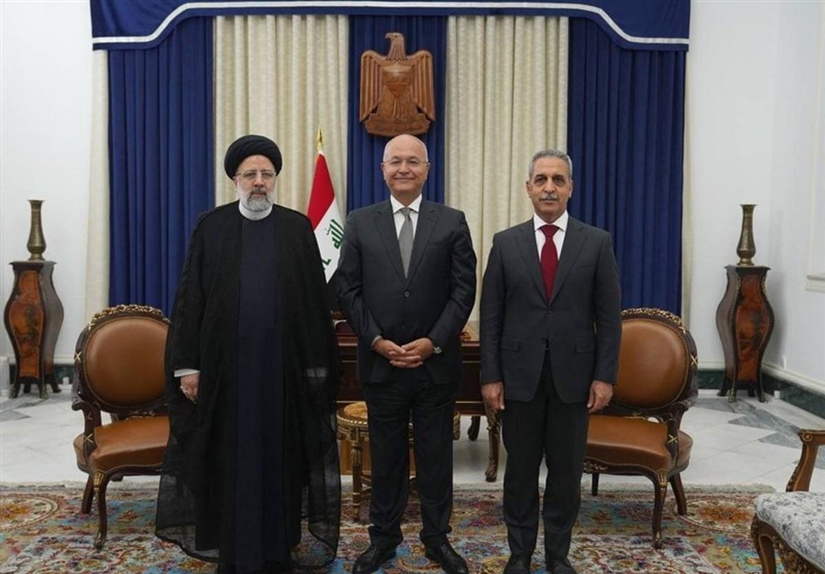 زندانیان | سفر آیت الله رئیسی به عراق حاوی پیام مهم و ابعاد مختلف است