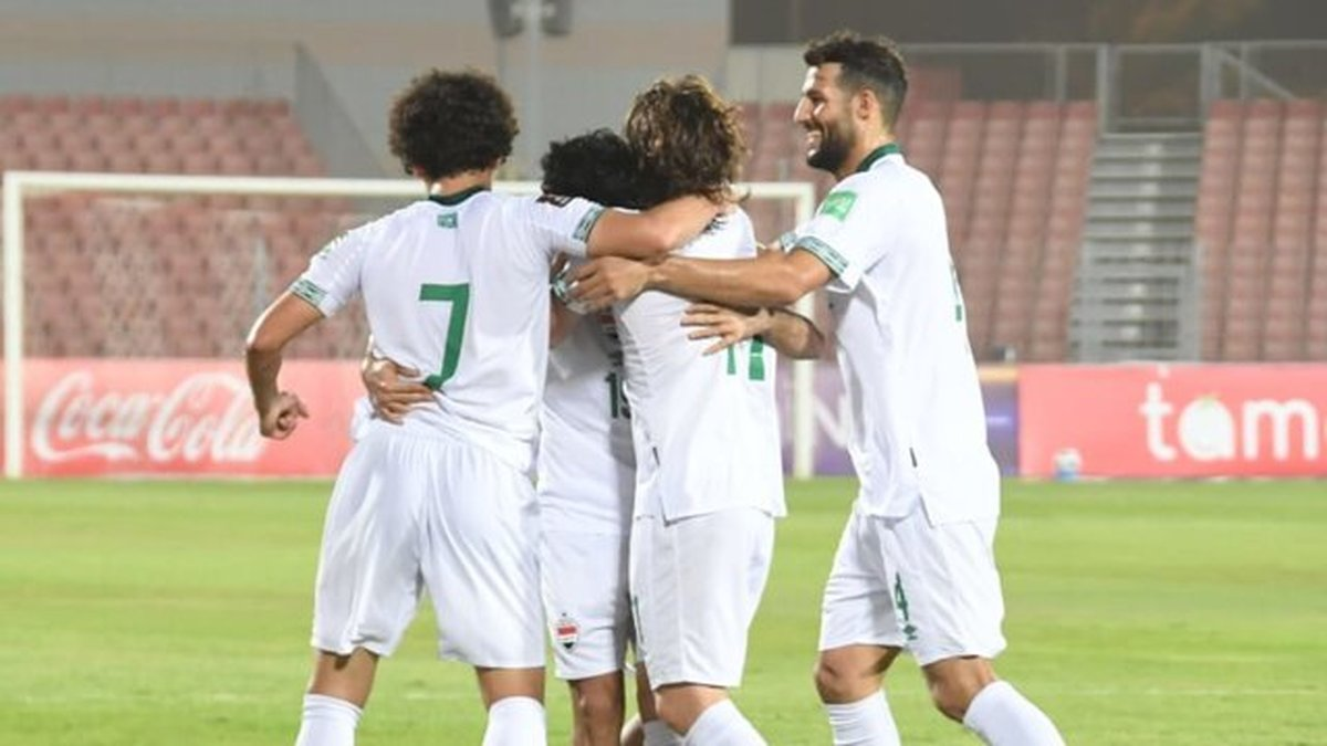 چراغ سبز AFC به عراقیها برای میزبانی انتخابی جام جهانی