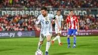 انتخابی جام جهانی؛ برزیل همچنان میتازد؛ تساوی آرژانتین مقابل پاراگوئه