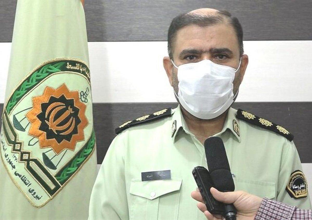 عاملان توهین به اقوام در رامهرمز تحت تعقیب دستگاه قضائی و پلیس