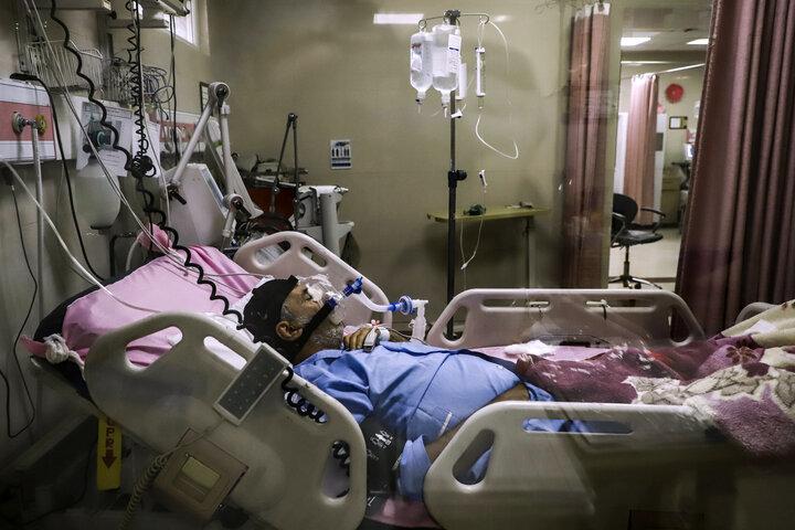 وضعیت بد خوزستان/ افزایش بیماران به صورت تصاعدی
