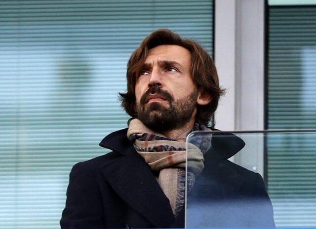 لیگ قهرمانان  |   آندرهآ پیرلو سرمربی جدید تیم یوونتوس