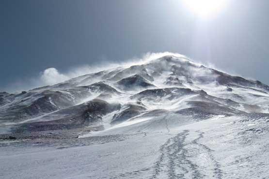 پیش بینی آب و هوایی | اولین بارشهای برف و تگرگ در ارتفاعات تهران