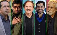 پنج چهره خبرساز «سینمای۹۹» پرچم سینما در سال کرونا به دست که بود؟