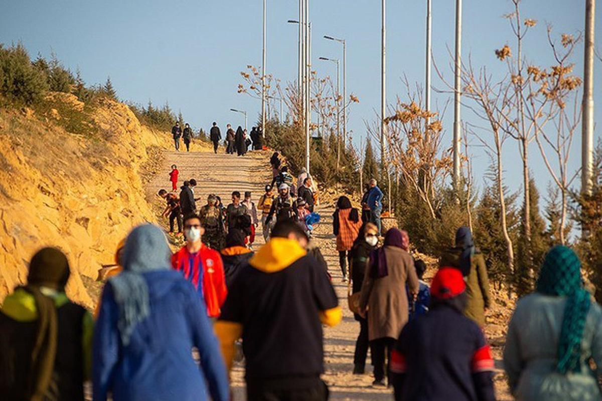 میراث فرهنگی: عوامل تور مختلط گردشگری که اقدام به رقص و پایکوبی کرده بودند، بازداشت شدند