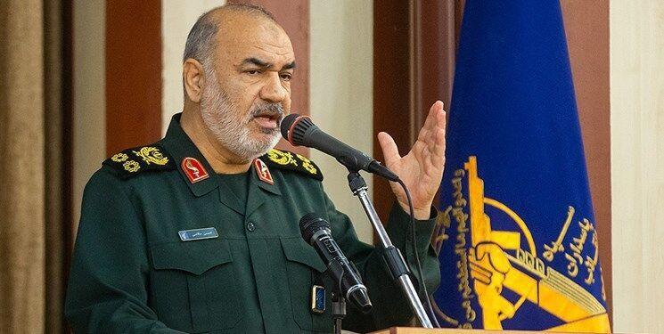 ایران در امور داخلی هیچ کشوری دخالت نمیکند