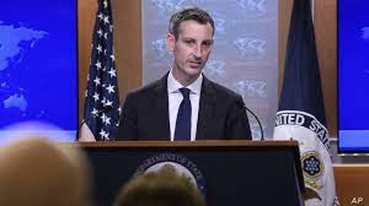 """بلینکن با حمدک """"پایبندی سودان به روابط با رژیم صهیونیستی"""" را بررسی کرد"""