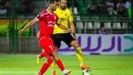 فوتبال     زمان برگزاری دیدار تراکتور - سپاهان مشخص شد
