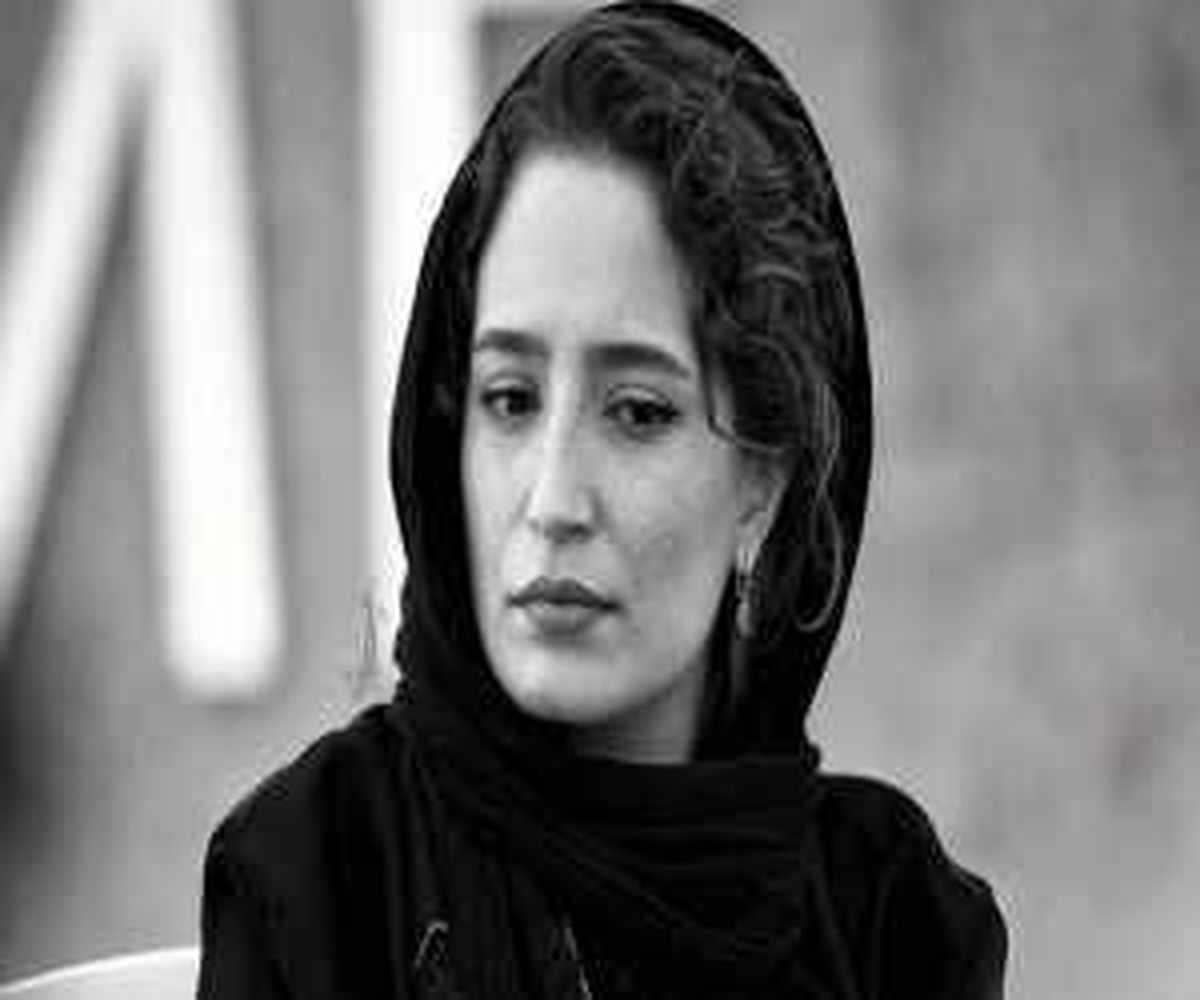 تبریک نگار جواهریان به زوج جدید سینمای ایران + عکس