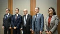 بلینکن: از لیبی دارای حاکمیت و باثبات حمایت میکنیم
