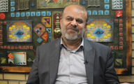 رستم قاسمی: وزارت نفت را کنفیکون کردم | مجوز رهبری را برای بازگشت ایرانیان خارج از کشور می گیرم