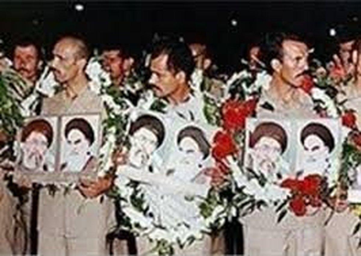 روایتی از خبر درگذشت امام خمینی (ره)