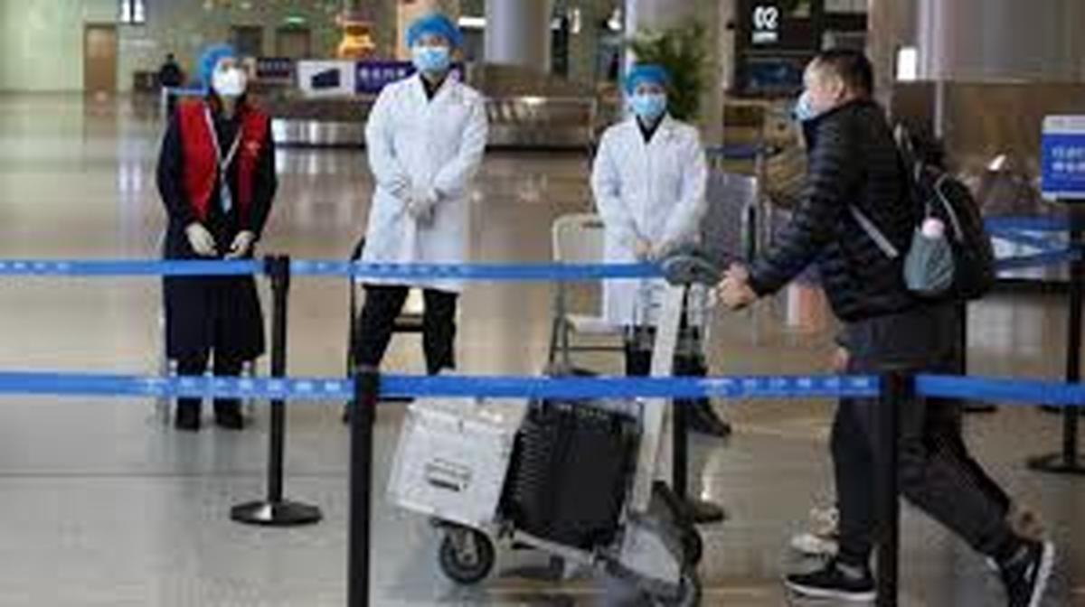ممنوعیت  ورود اتباع ۱۱۰ کشور از جمله ایران به ژاپن