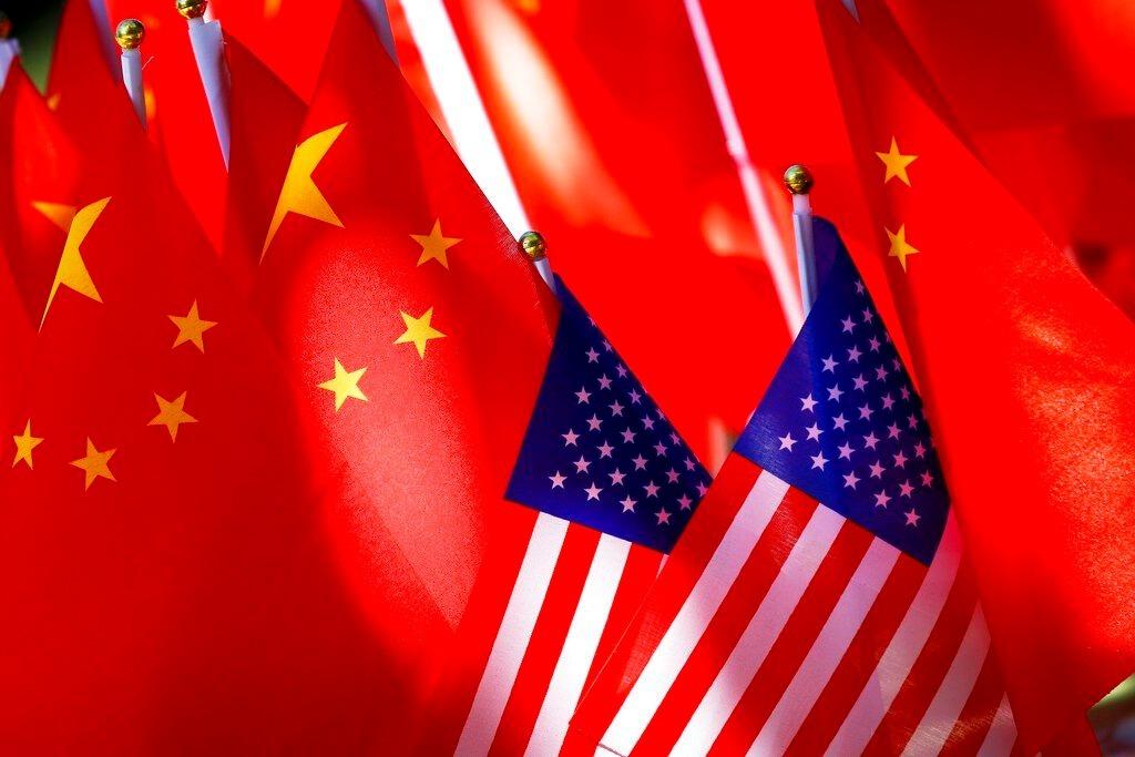 چین و انتخابات ریاستجمهوری آمریکا