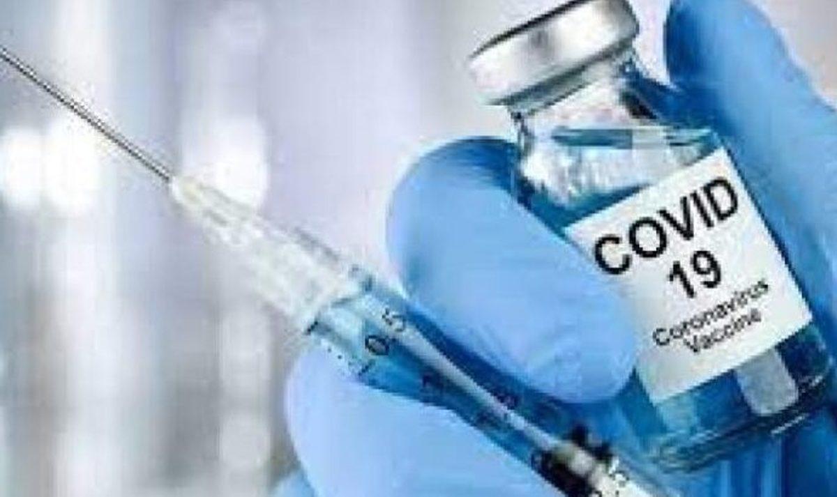 خَیّر ایرانی واکسن کرونا می خرد