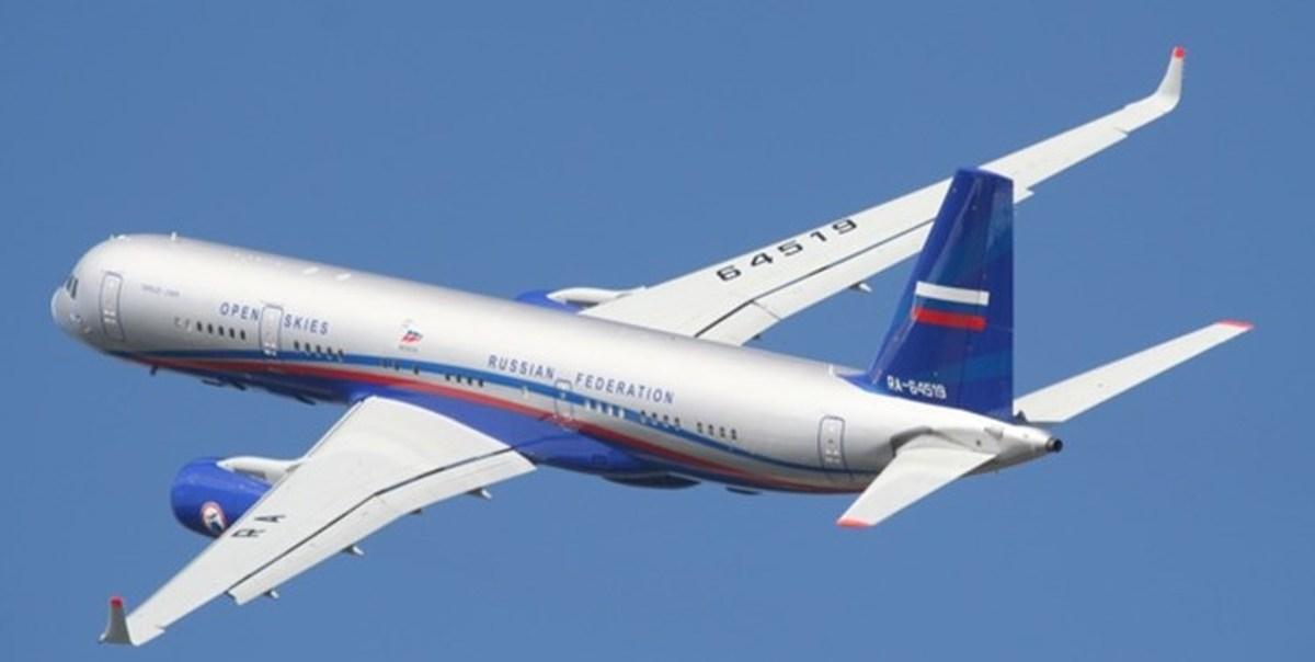 روسیه  |  روند خروج از پیمان «آسمانهای باز»آغاز شد