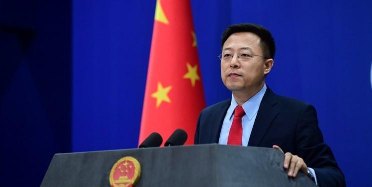 چین: آزمایشگاه ووهان شایسته دریافت جایزه نوبل است