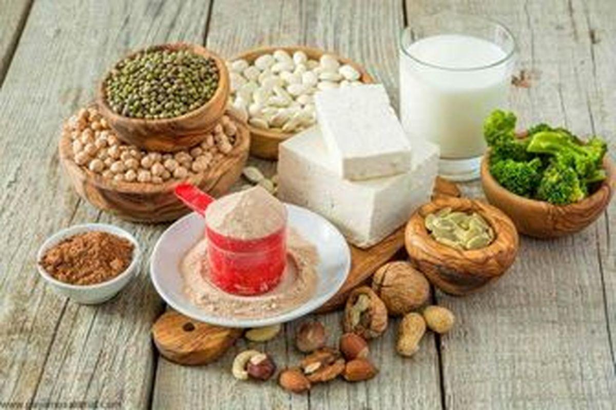 کاهش استرس با مصرف این خوراکی ها