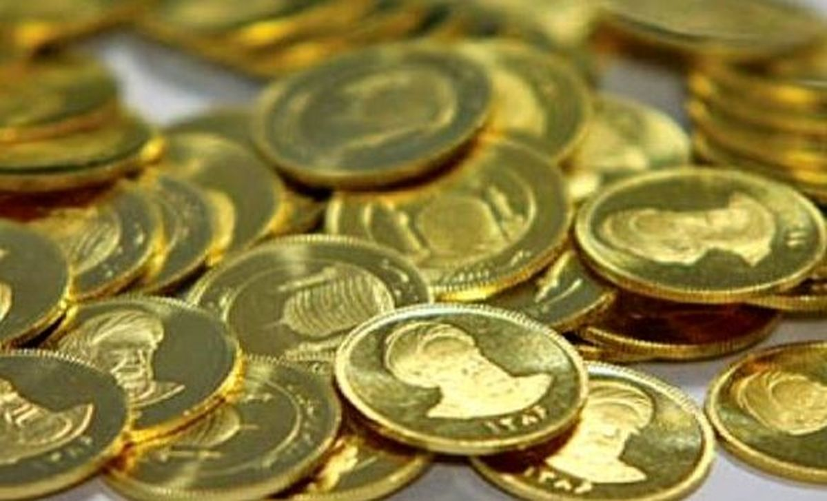 مالیات خریداران سکه از ۲ برابر بیشتر شد