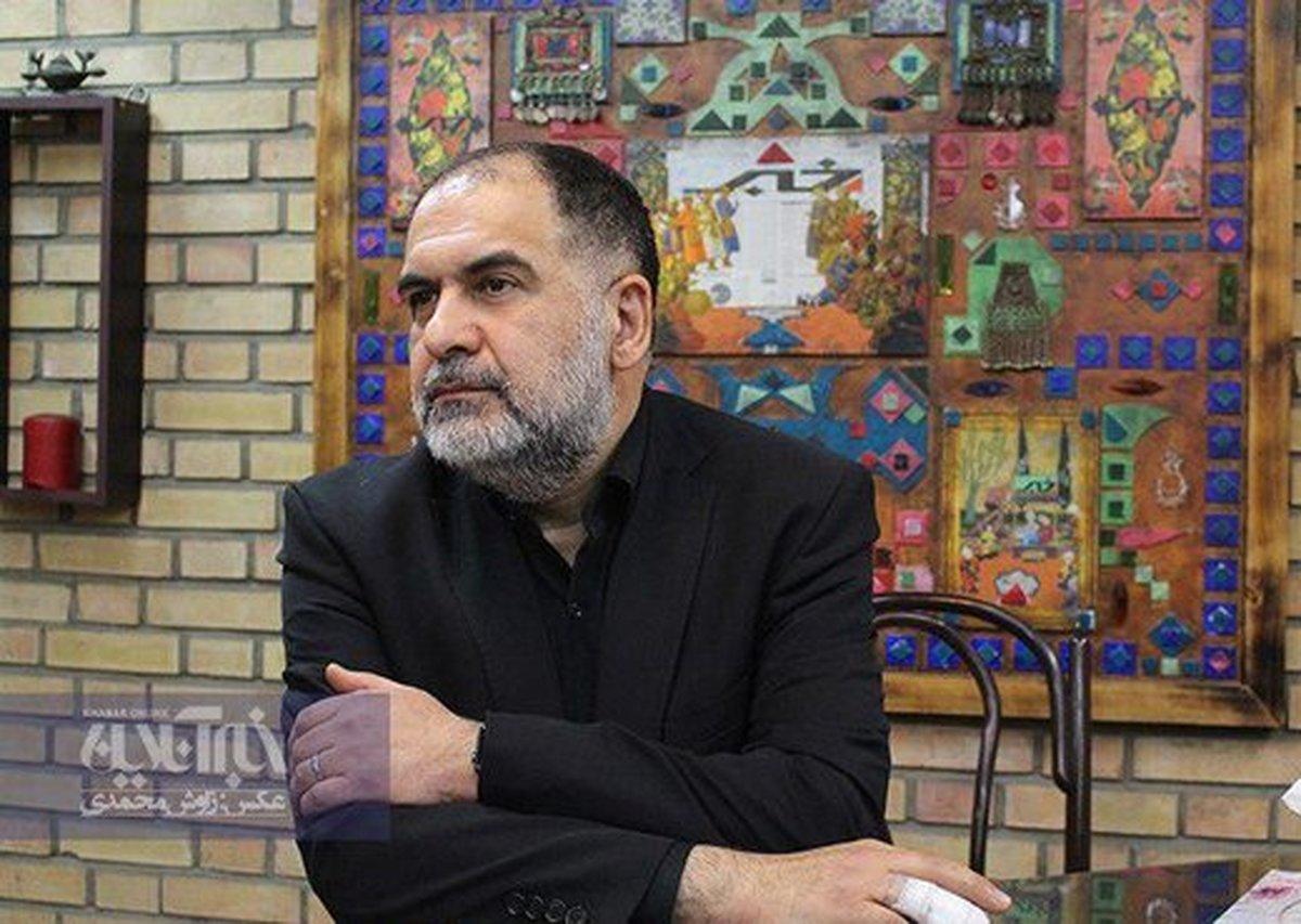 محمدعلی نجفی   توییت معاون مطبوعاتی وزیر فرهنگ درباره ماجرای نجفی