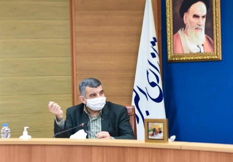 معاون وزیر بهداشت  |   خیزش کرونا در برخی استانها آغاز شد