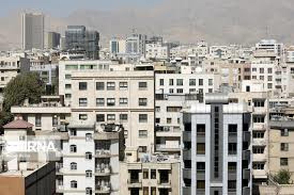 بازار مسکن در محلههای هدف اقشار متوسط