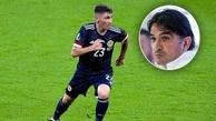 نگرانی دالیچ از بازی با اسکاتلند به خاطر کرونا