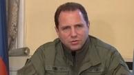 وزیر دفاع ارمنستان  |  داویت تونویان از سمت خود  کناره گیری کرد