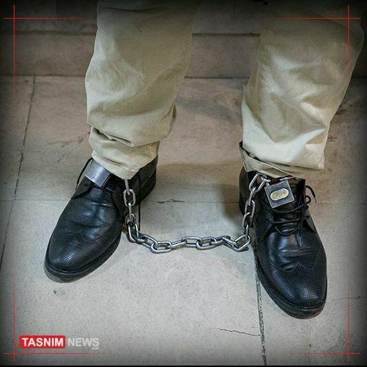 بازداشت کلاهبردار ۲۵ هزار میلیارد تومانی!