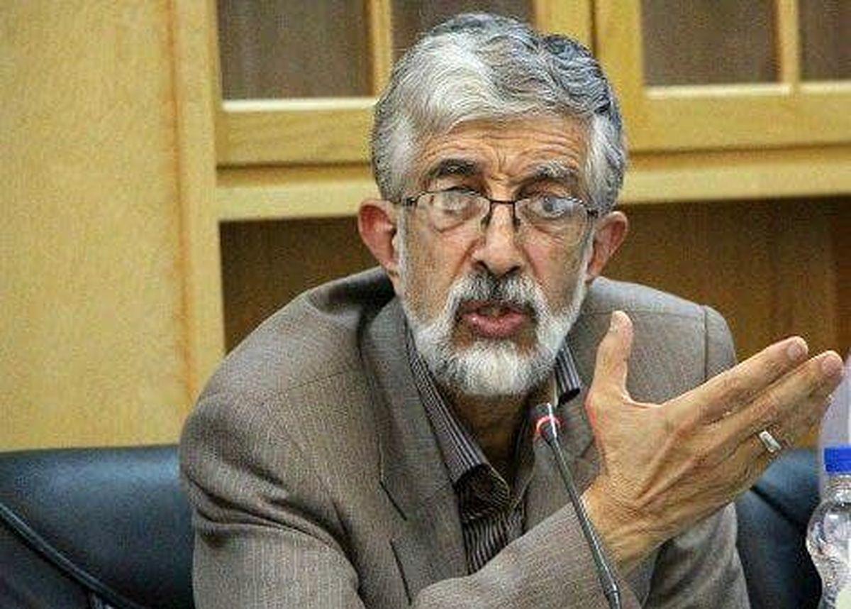 حداد عادل: نباید انتظار داشت مجلس به همه وزرا رای اعتماد بدهد