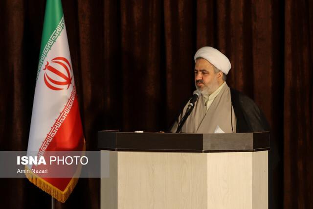 تقاضا برای خروج قضات از خوزستان زیاد است