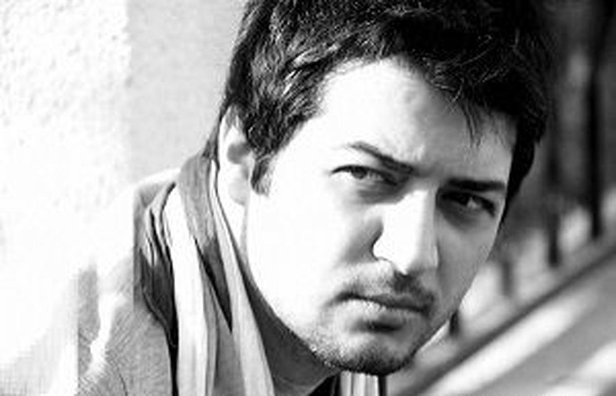 سلفی آسانسوری پندار اکبری+ عکس