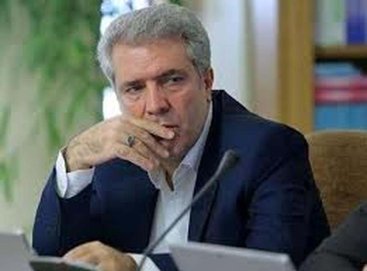 وزیر گردشگری به گرانی بلیت هواپیما اعتراض  کرد
