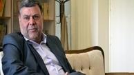 محمد صدر، عضو مجمع تشخیص: هیچ صحبتی درباره انتخابات با ظریف انجام نشده | جلسات با وزارت خارجه درباره موضوعات روز سیاست خارجی است