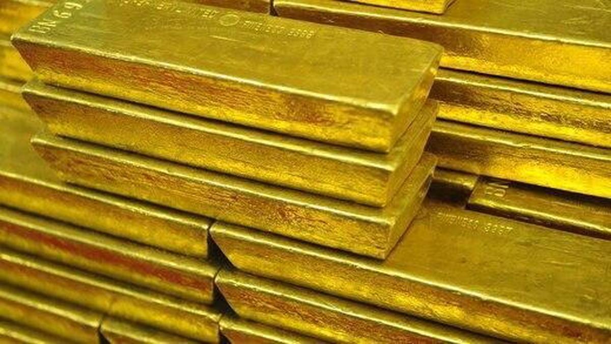 طلا در شکستن رکورد ۱۱ ساله