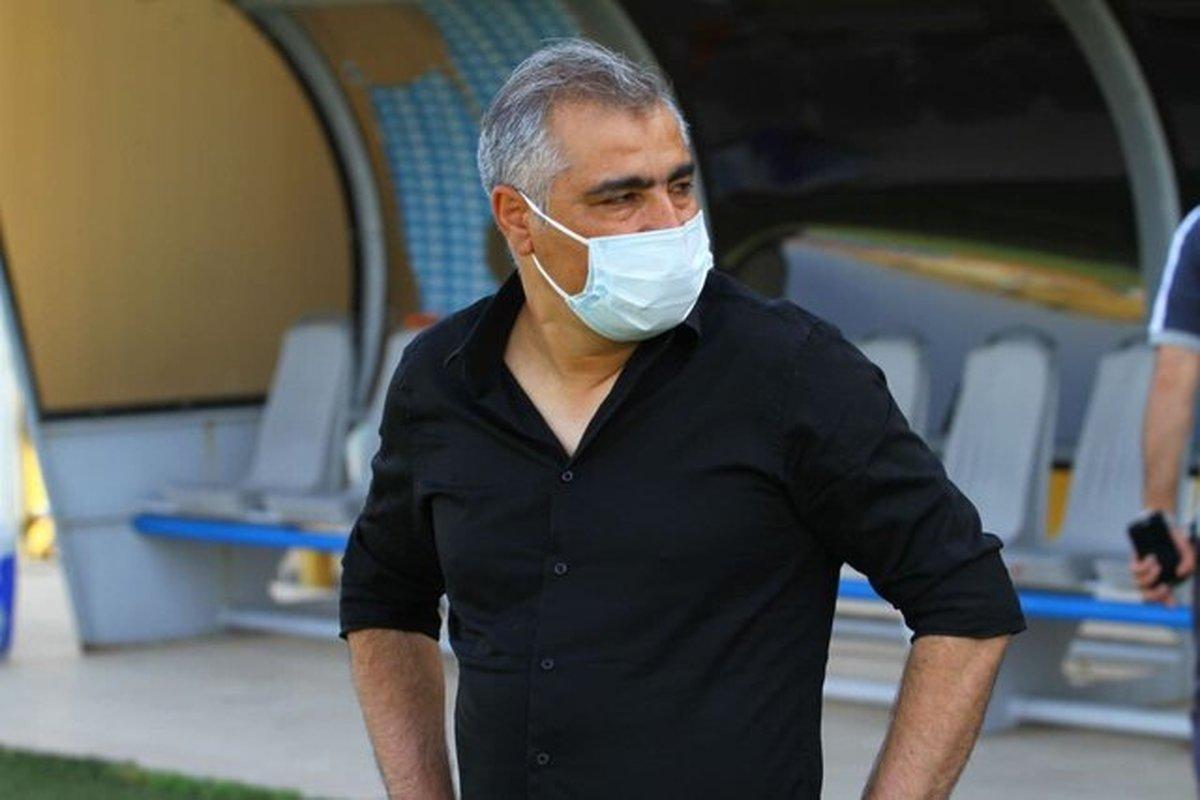 اعتراض الهامی به برنامهریزی جدید رقابتهای لیگ برتر
