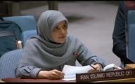 نمایندگی ایران در سازمان ملل: تحریم ها علیه سوریه فورا متوقف شود