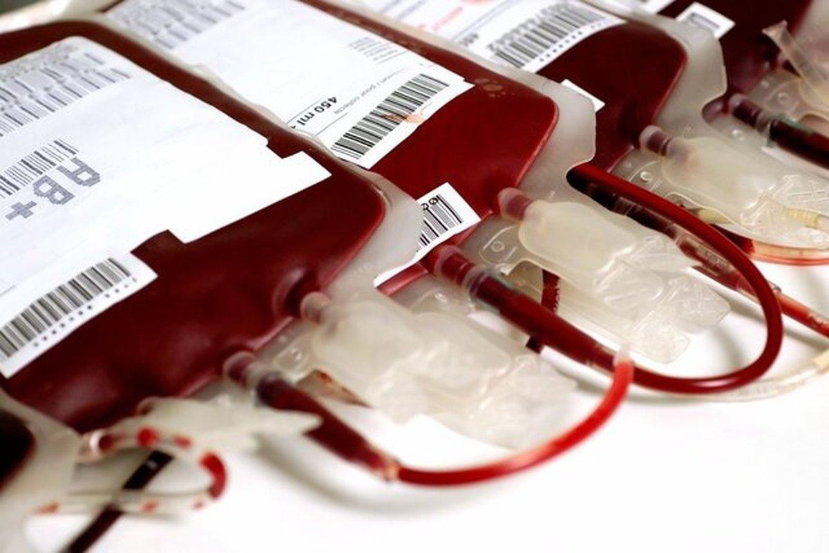 کاهش ذخایر خونی در تهران  | فراخوان اهداکنندگان خون