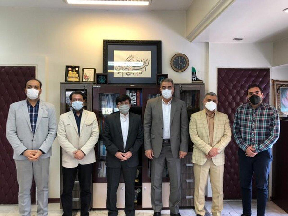 درخواست ایران برای استقرار مقر کنفدراسیون مینی فوتبال آسیا در تهران