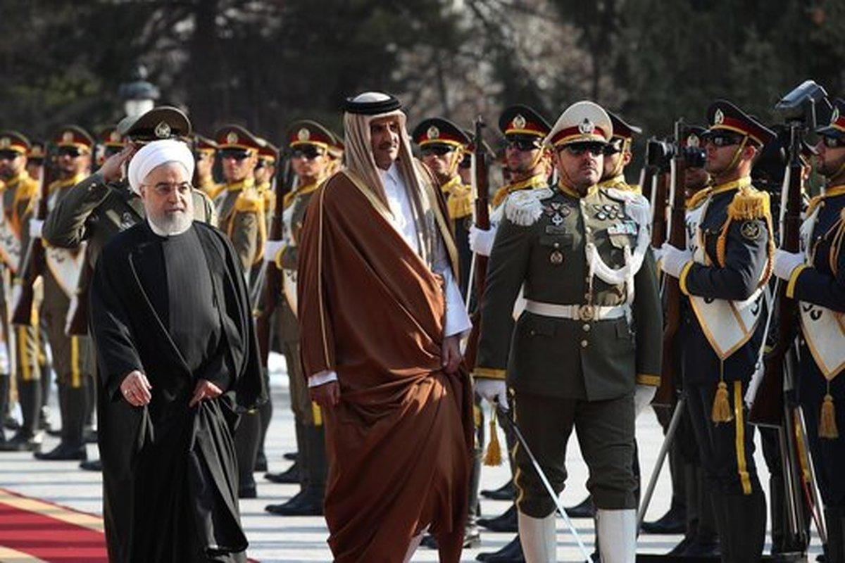 قطر میانجیگری میکند؛اما ابتکار عمل دست ایران،آمریکا و عربستان است
