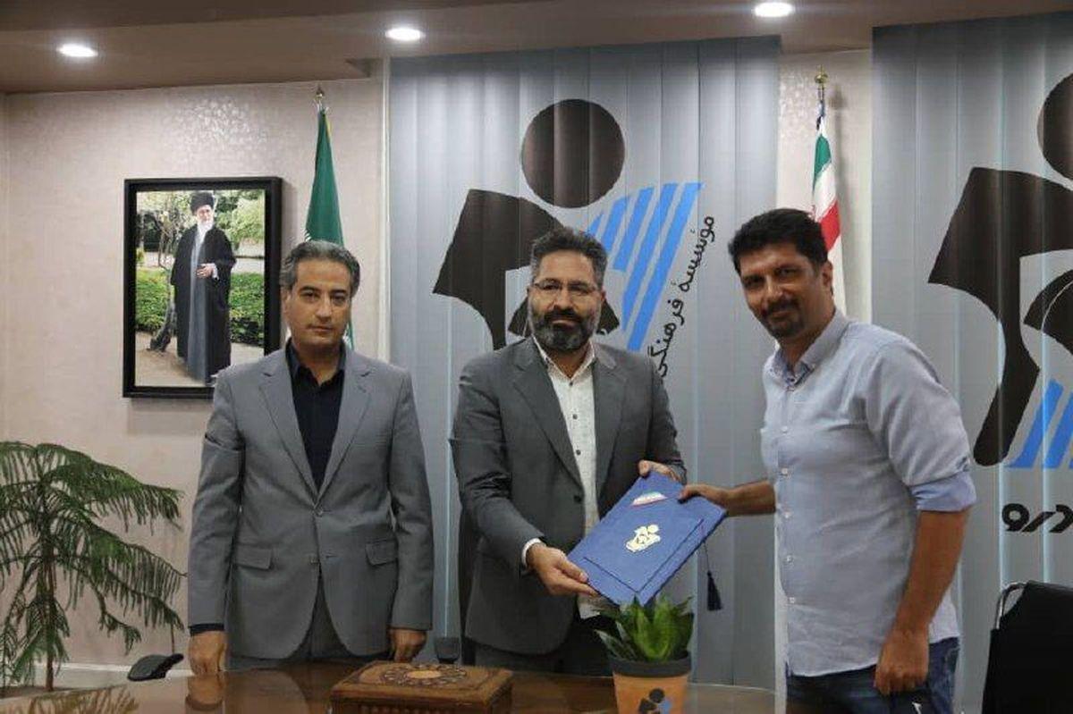 مجتبی حسینی سرمربی جدید پیکان